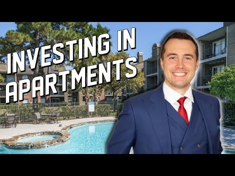 , title : 'How to Invest in Apartment Buildings: 4 Ways You Can Invest