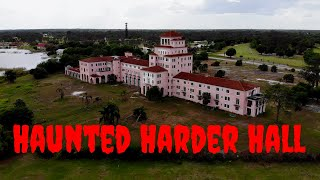 Amazing Abandoned Haunted Florida Hotel *TOWER OF TERROR*