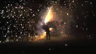 preview picture of video 'Fête de Barcelonnette'