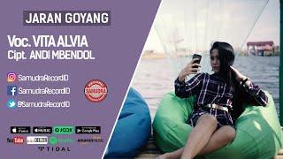 Gambar cover Vita Alvia - Jaran Goyang (Official Music Video)