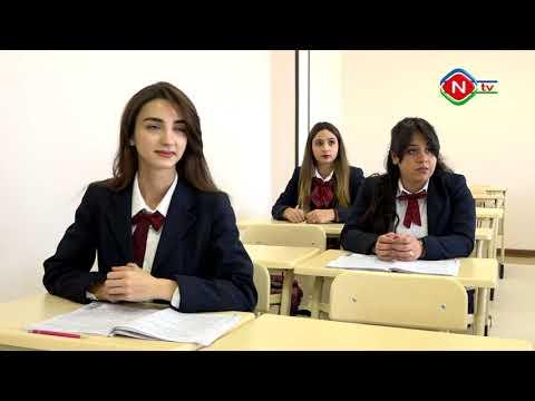 Gəncliyin səsi: Leyla Zeynalova - 22.10.2021