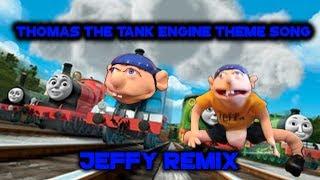 thomas the tank engine theme song dank remix - TH-Clip