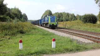 preview picture of video 'ST48-011 Moszczona Pańska'