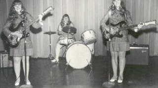 Philosophy of the World The Shaggs