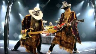 ZZ Top - Just Got Back From Baby's