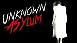 UNKNOWN ASYLUM | Dat hab isch doch schonma jespielt?!?