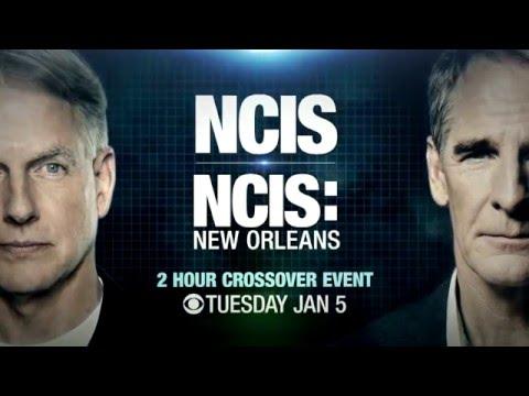 NCIS: Naval Criminal Investigative Service 13.12 (Preview)