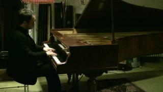 Chopin Nocturne in E-flat on Erard piano