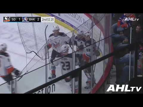Gulls vs. Condors | Mar. 13, 2019