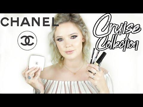 Chanel Ombre Premiere Longwear Powder Eyeshadow by Chanel #3
