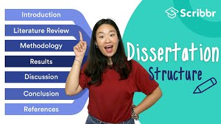 How to Structure Your Dissertation | Scribbr 🎓