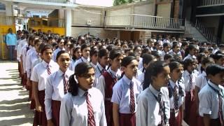RJP SCHOOL SAIDPUR GHAZIPUR Indian National Anthem