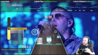 Avenged Sevenfold - Buried Alive (Live) (Guitar Hero: Live, Expert, 100% Full Combo)