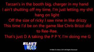 Dappy Fuck Them Lyrics
