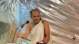 2019 Bhagavata day 1 - Shri Gopeenath Achar Galagali
