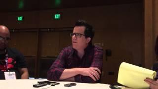 Jeremy Carver Interview - TVForTheRestOfUs