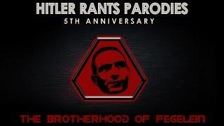The Brotherhood of Fegelein III