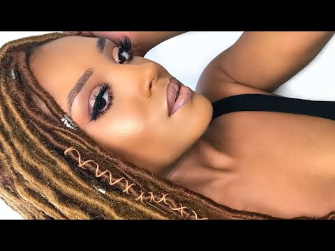 Beauty Basics for Beginners! | Slay Your Face Daily! The 7 B's to Makeup