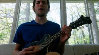 I'm Yours If You Want Me (Chris Thile Cover)