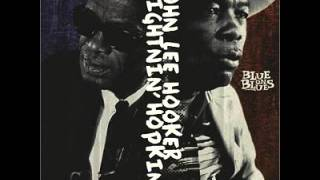 John Lee Hooker & Lightnin' Hopkins - Hobo Blues
