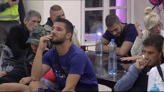 Zadruga 2 - Luna prebledela kada je videla kako Marko pozajmljuje novac od Miljane - 24.05.2019.