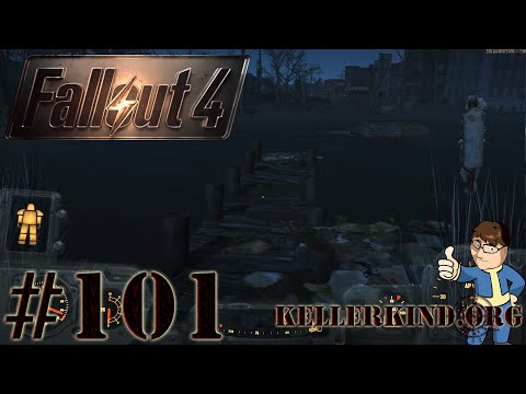Fallout 4 - Automatron #101 - Edwin und Bess ★ Let's Play Fallout 4 [HD|60FPS]