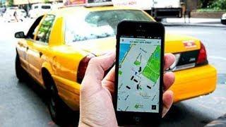Guna Raih Bonus, 5 Sopir Taksi Online Terbukti Menggunakan Fake GPS