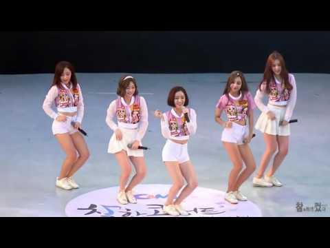 , title : 'Суперский танец корейской группы Trend-D Candy-BOY'