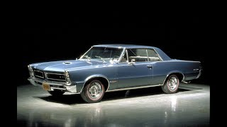 Great Cars: GTO