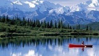 Мир животных. Дикая природа. Аляска. Документальный фильм Nat Geo Wild.