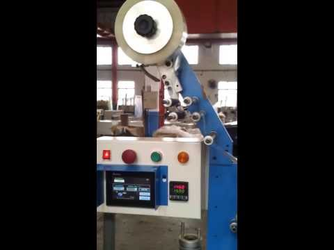AW-8 Type Automatic Cellophane Wrapping Machine