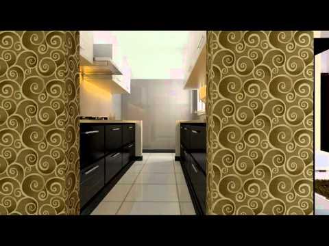 3D Tour of Asvini Akila Heights