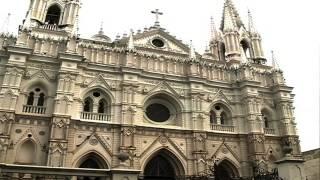 Catedral de Santa Ana, Joya arquitectónica de El Salvador