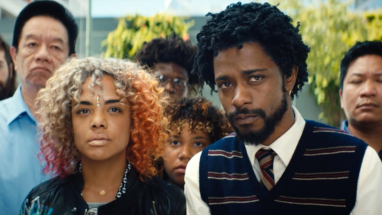 Sorry to Bother You - Meet The Cast