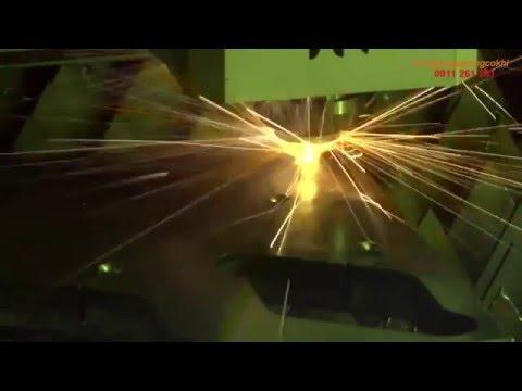 máy cắt laser hiện đại số 1 thế giới