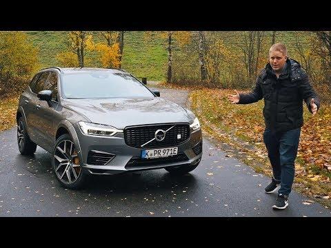 2020 Volvo XC60 POLESTAR ENGINEERED - Review, Test, Fahrbericht