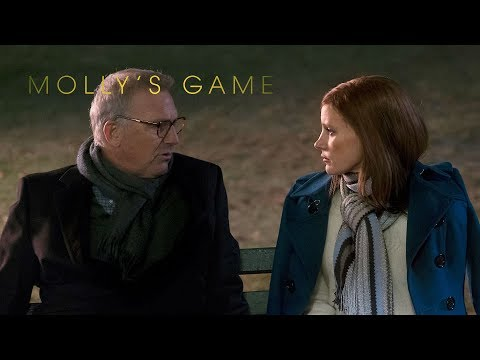 Molly's Game Molly's Game (TV Spot 'Rags to Riches')