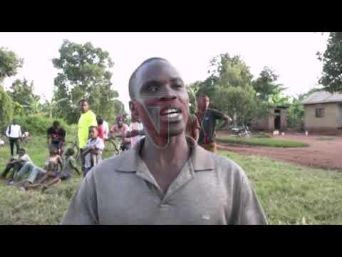 OKWEWA AMABANGA: Abazannya omupiira e Mityana tebabiriiko