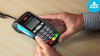 XI. telefonos vagy írásos MOTO tranzakció DCC szolgáltatással
