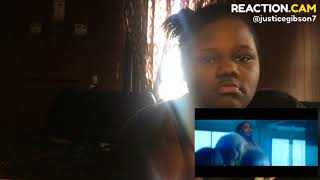 Drake - Nice For What – REACTION.CAM