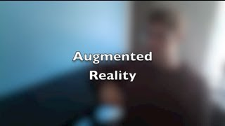 Cool Augmented Reality Apps