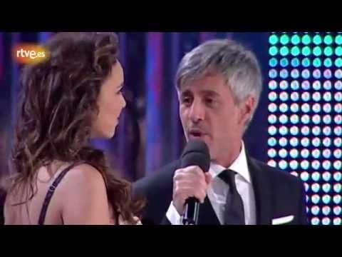 Chenoa y Sergio Dalma - Te amo