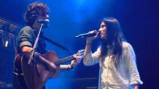 Jack Savoretti feat. Elisa - Changes (live @ Barcolana 2014) HD