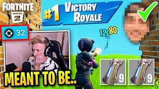 Tfue Shows ULTIMATE Teamwork with REUNITED Team in Chapter 2!