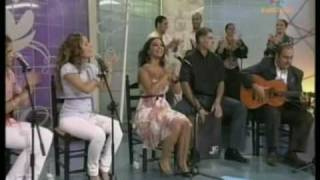 Flamenco Rumba : Rocio La Luverita 1