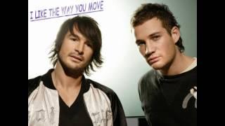 Body Rockers - I like the way you move