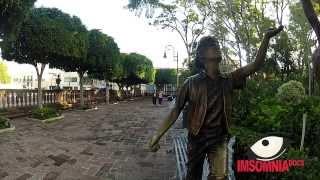 preview picture of video 'INSOMNIA DOCS JARDÍN DE SAN MARCOS Aguascalientes'