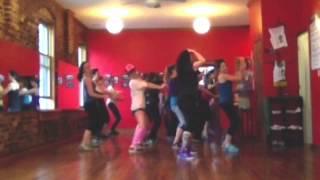 Hip Hop Fitness - Bubblegum