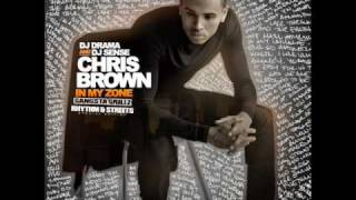 03. Convertible - Chris Brown (In My Zone)