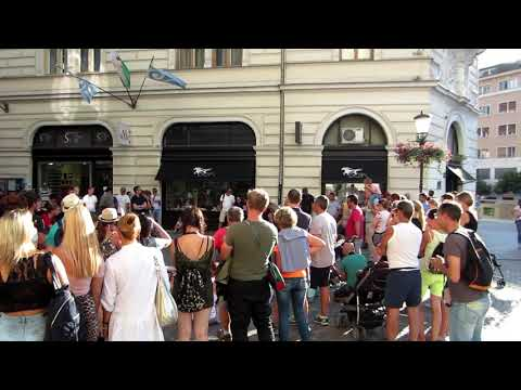 Glasba v stari Ljubljani - Valory